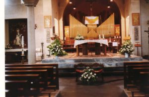 kerk-angeren